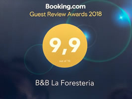 Booking Guest Review Awards 2018